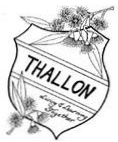 Thallon State Primary School