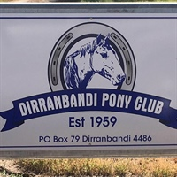 Dirranbandi Pony Club