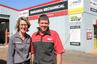 Maranoa Mechanical, Repco Authorised Service and RACQ Agent