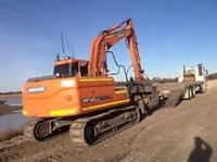 Balonne Bobcat & Tipper Hire